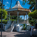 2017 - Mexico - Comala - Plaza Principal Gazebo por Ted's photos - For Me & You
