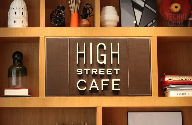 High Street Cafe