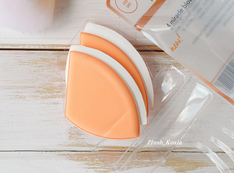 Деньги на ветер: Real Techniques Miracle Blotting Cushions - отзыв DSC_0104