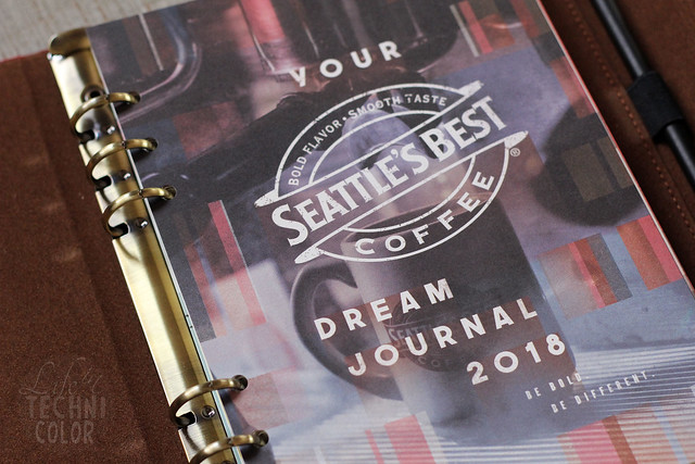SBC Dream Journal 2018