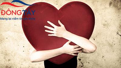 Kìm chế cảm xúc để giảm rủi ro tim mạch