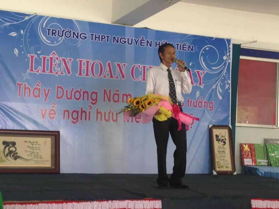 Thay Nam 6