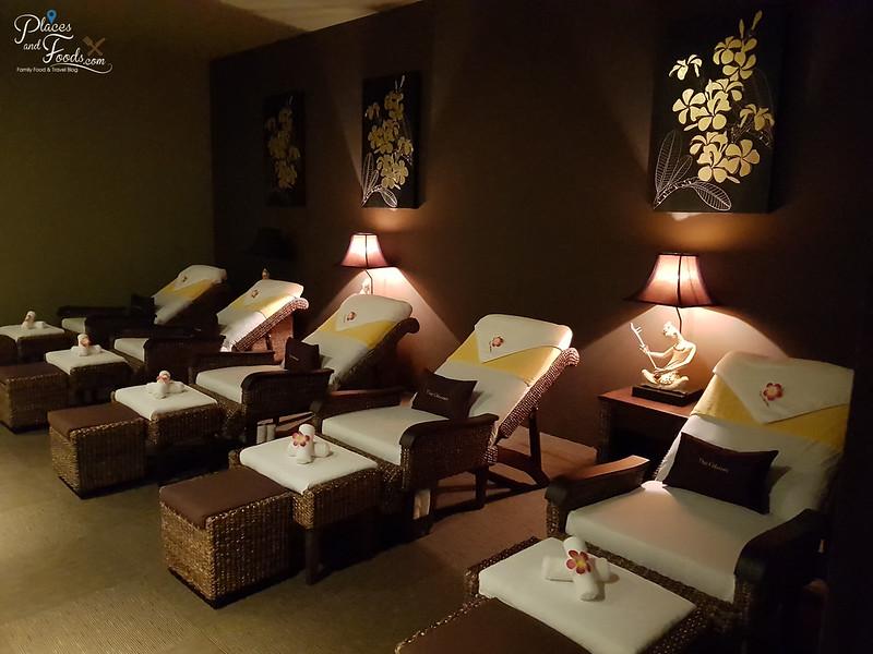 thai odyssey sky avenue foot massage