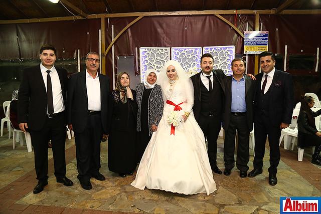 Hatice Sifir, Ahmet Can- düğün