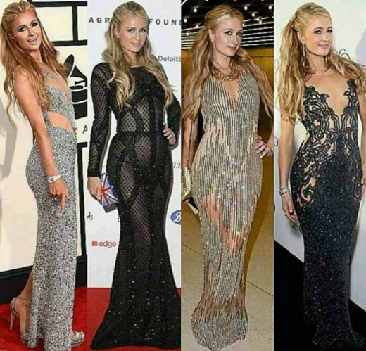 Aishah Bakal Peraga Busana Pereka Baju Taylor Swift
