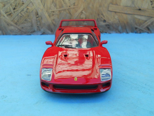 Ferrari F40 - EagleMoss5