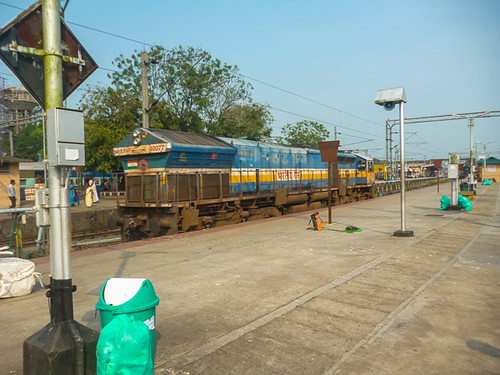 India rail