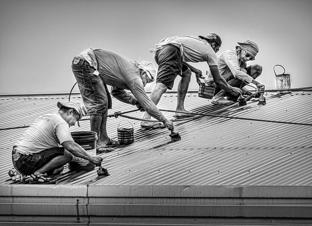 Fearless Roof Painters
