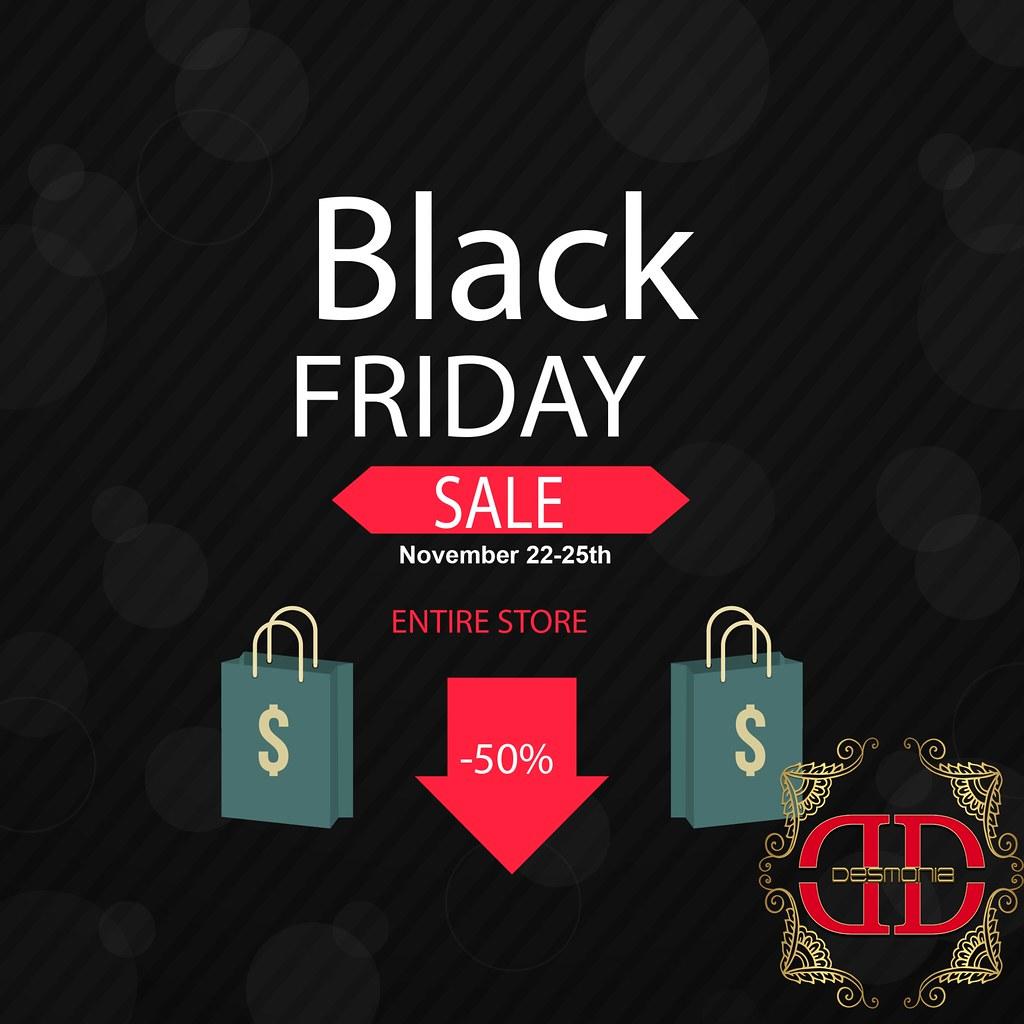 50% OFF BLACK FRIDAY SALE - TeleportHub.com Live!