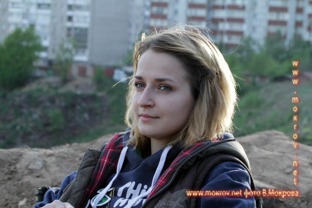 Ольга Дворникова