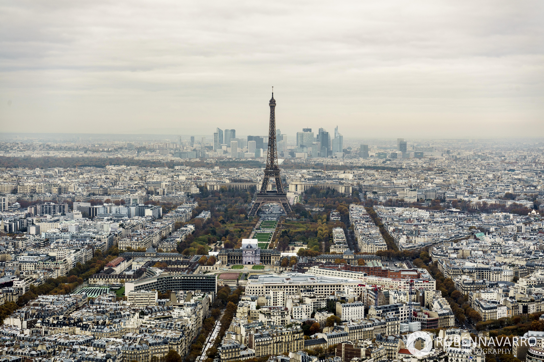 Las mejores ciudades de Europa