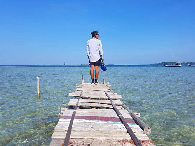 Featured medium photo of Karimunjawa on TripHappy's travel guide
