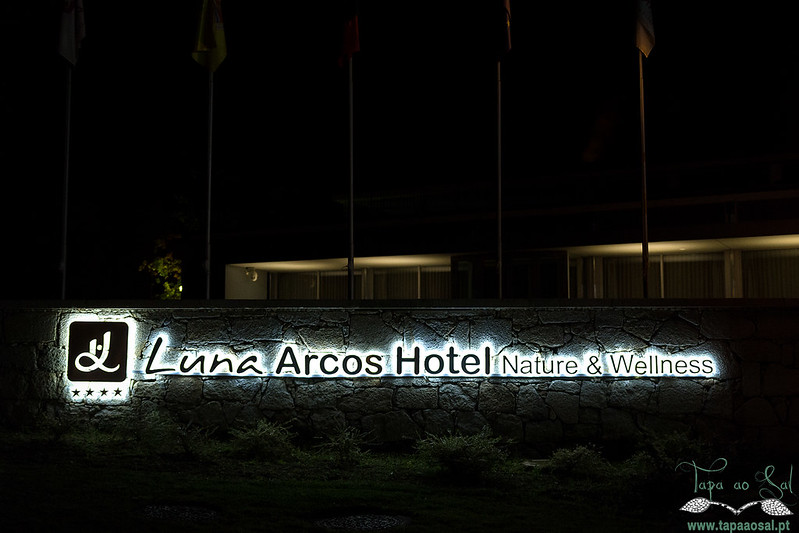 Luna Arcos Hotel Nature & Wellness