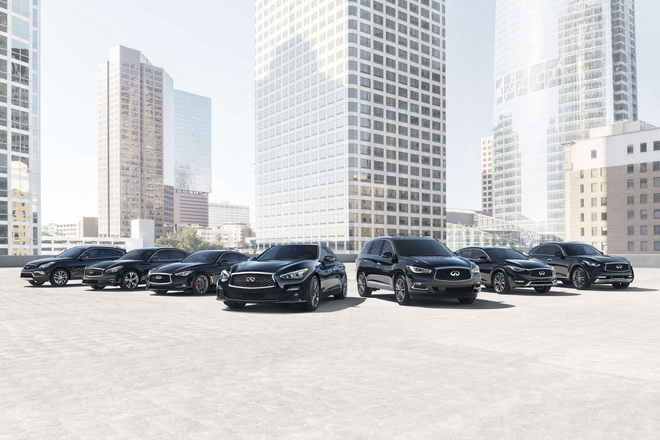 INFINITI销售超越在台20年纪录 限时推出全车系「超越项目」 最高优惠达30万