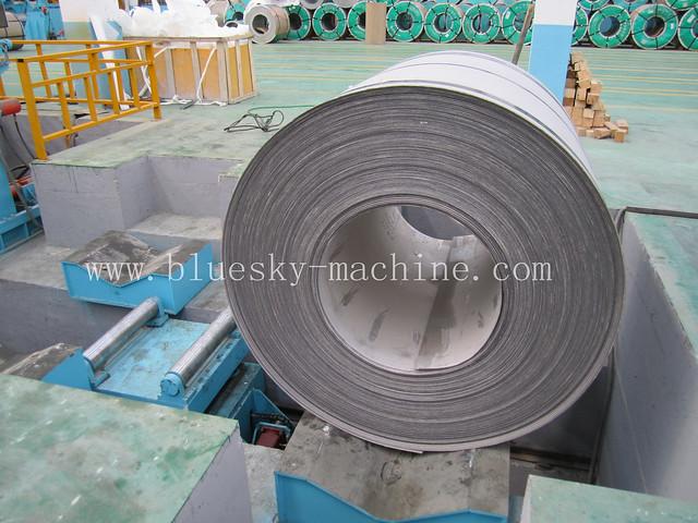 slitting machine manufacturer in india