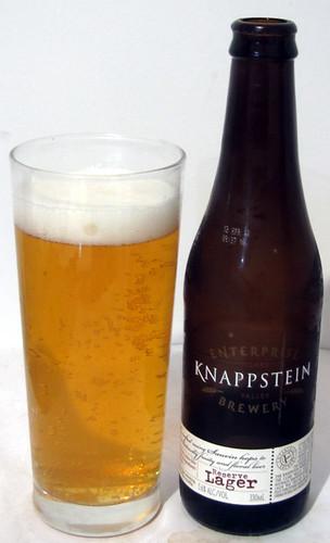 Knappstein Reserve Lager
