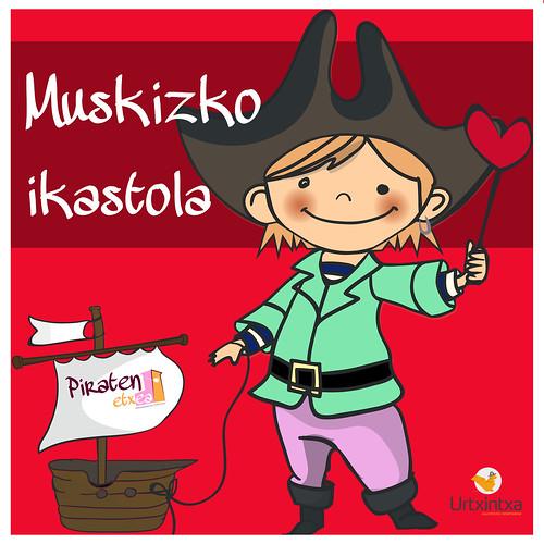 Pirata Egonaldia-Muskizko ikastola- 2017/11/06-07