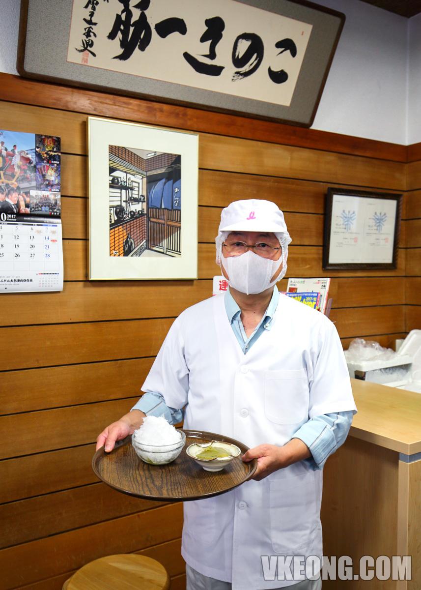 Kan-Bukuro-Dessert-Shop-Owner