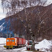 Mini freight