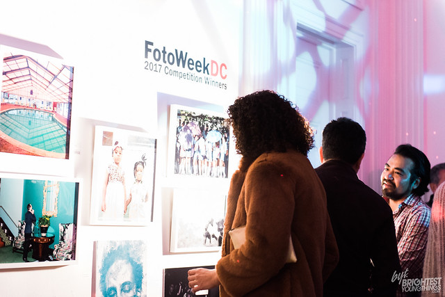 Fotoweek DC Opening Party 2017