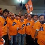 Solidariedade de Campinas empossa novo presidente