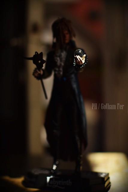David Bowie Labyrinth Jareth