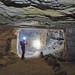 Bath stone mine/quarry, Brown's Folly, Michael