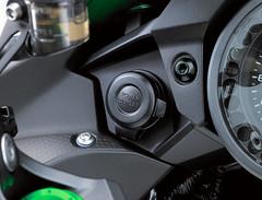 Kawasaki NINJA H2 SX  SE 2019 - 0