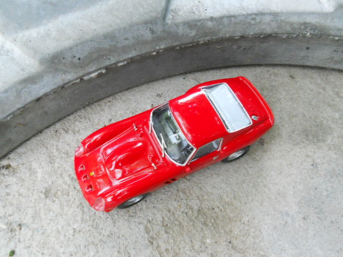 Ferrari 250 GTO - EagleMoss5