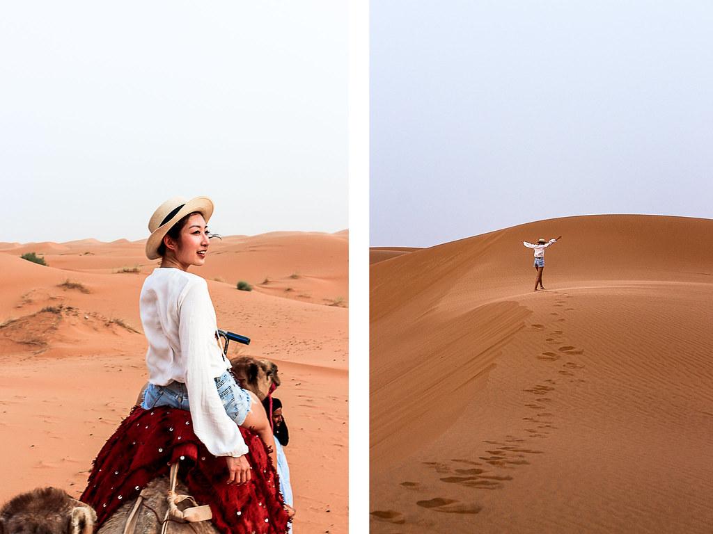 Sahara desert kisses,vera v1