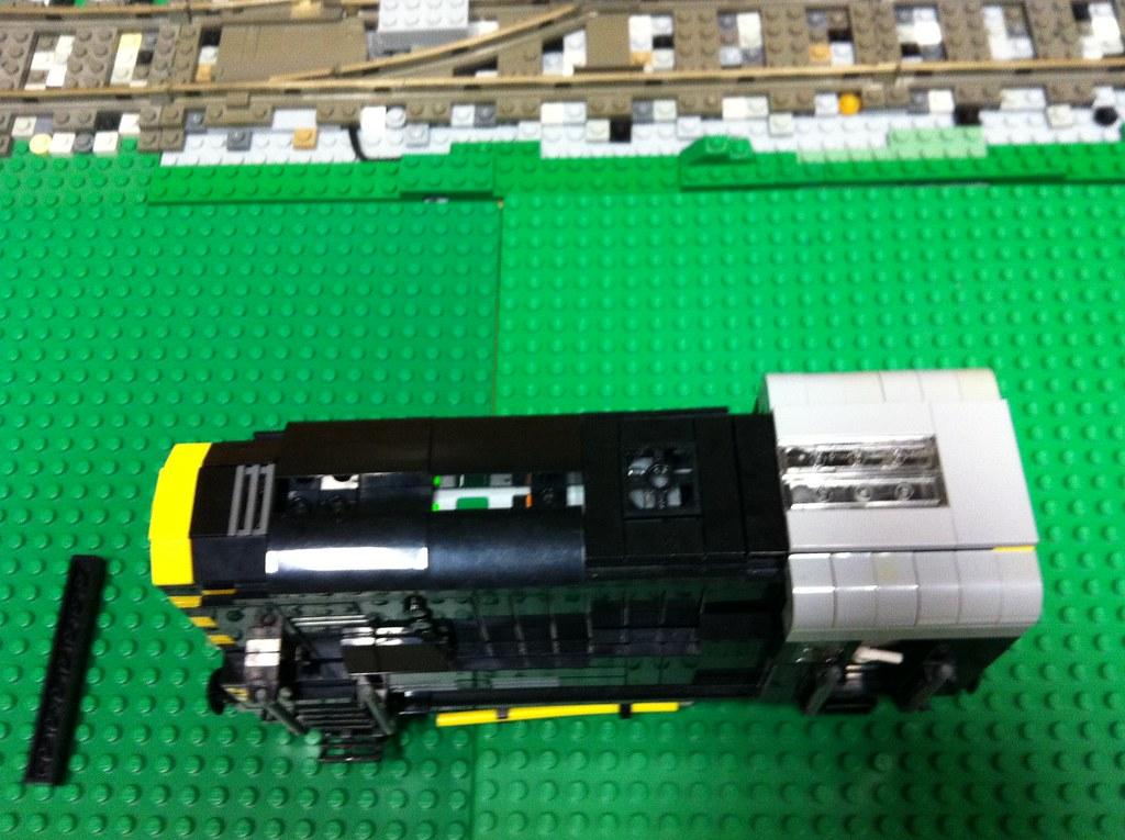 Class 08 shunter