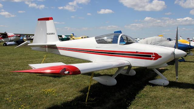N389RV