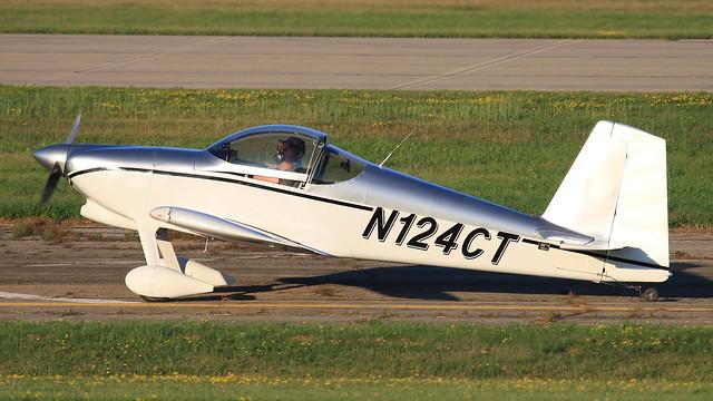 N124CT