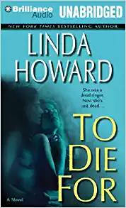 Free Download To Die for -  For Ipad - By Linda Howard