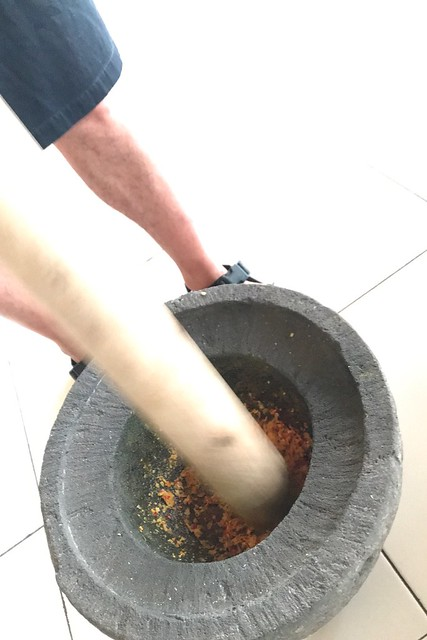 月, 2017-11-13 02:28 - Ketut's Bali Cooking Class