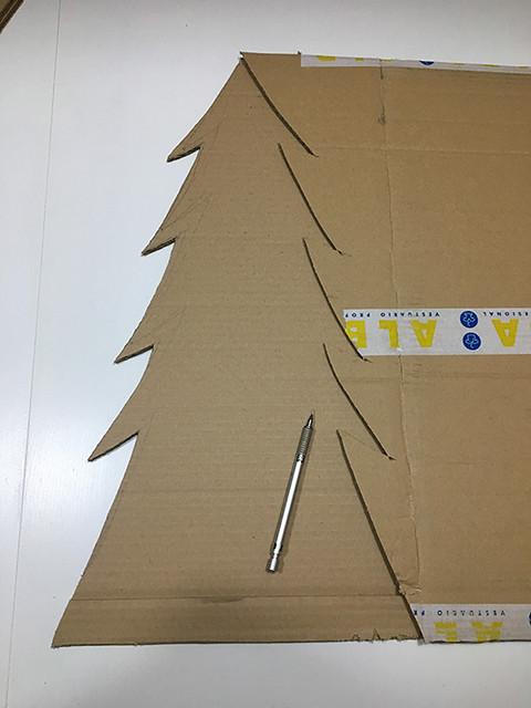 05 Calendario adviento cartón DIY
