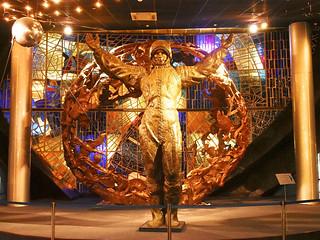 Memorial Museum of Cosmonautics