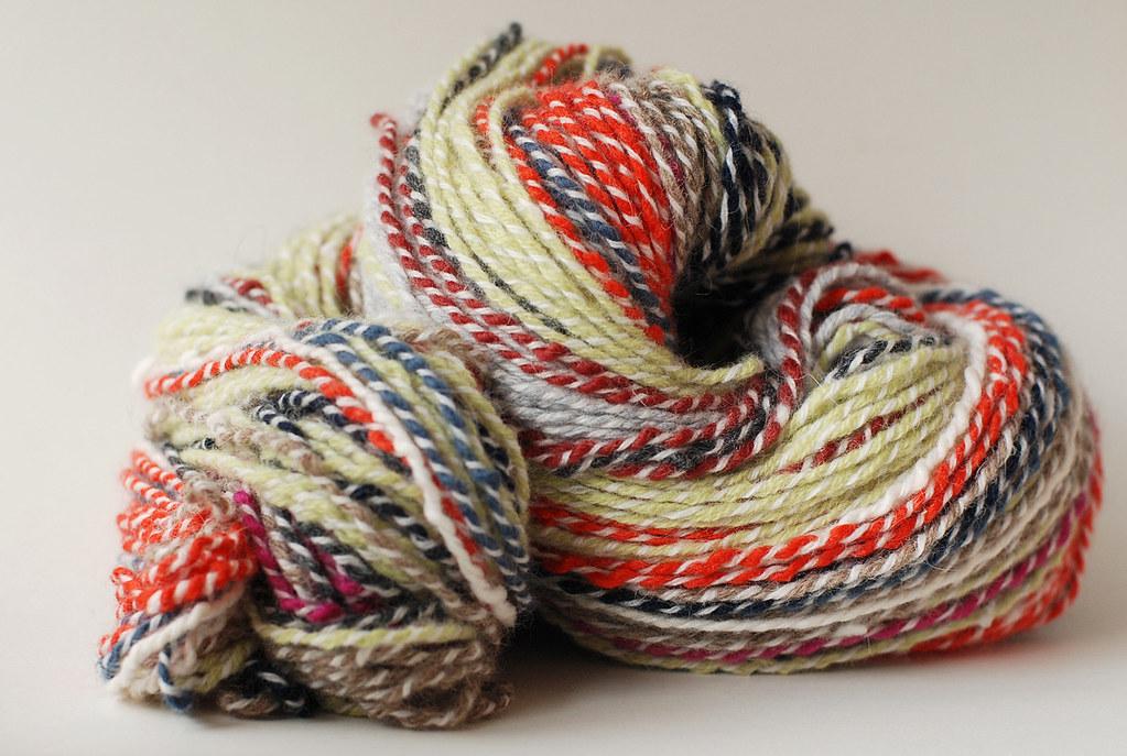 leethal recycled yarn   ( www etsy com/shop/leethal?ref=pr_s
