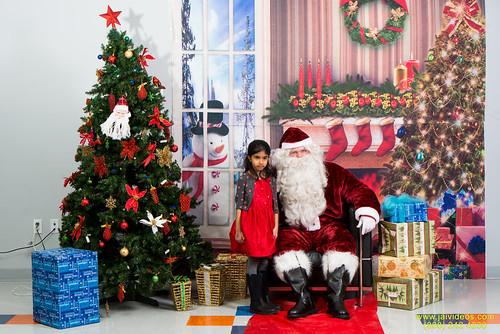 Santa at Teecs-40