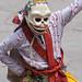 Cham dancer