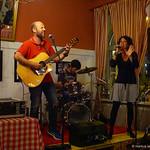 Extemporary, Restaurant Il Padrino, Take the A-Train Musicfestival Salzburg