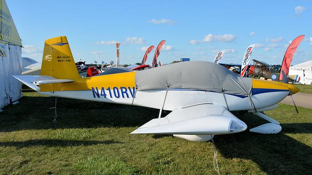 N410RV
