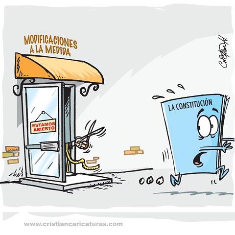 Caricatura a la medida