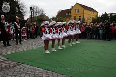 2013 Schlüsselübergabe