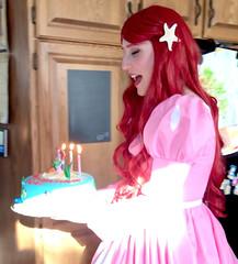 Ezri's 3rd Birthday Party