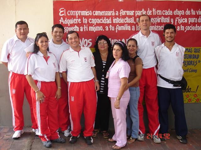 Deportes que ofrece la Universidad Surcolombiana