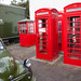 TIMS Mill Tour 2017 UK - The National Telephone Kiosk Collection & Telephone Museum-0614