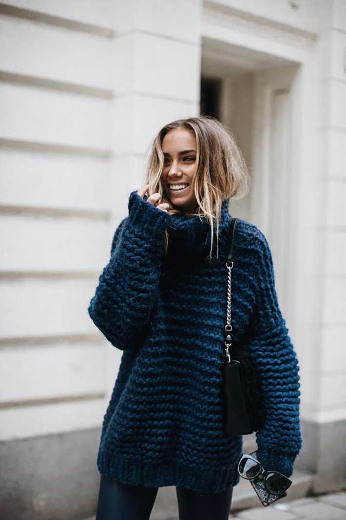 sweaters autumn outfits street style inspiration trend style outfit 2017 inspo2