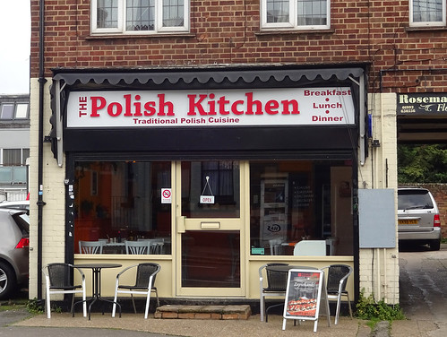 Polish Kitchen, Cheshunt, EN8