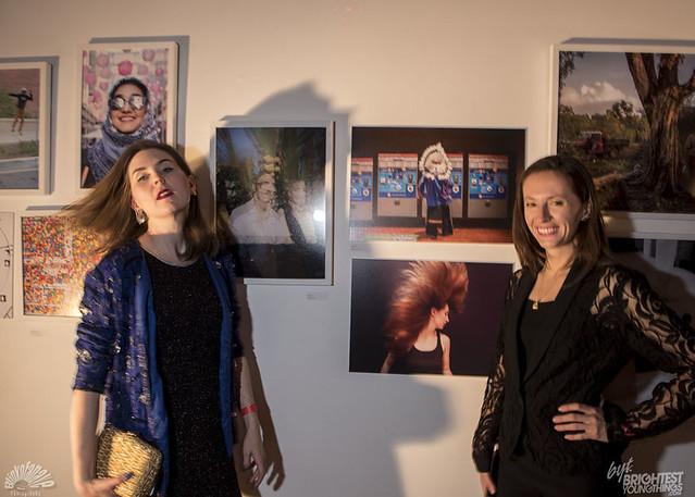 Fotoweek 17 Opening